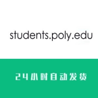 海外EDU支持POP3.IMA邮箱账号购买students.poly.edu